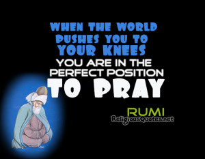 Related with Famous Rumi Love Quotes