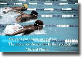 Michael Phelps Inspirational Quotes for Home Based Business Owners