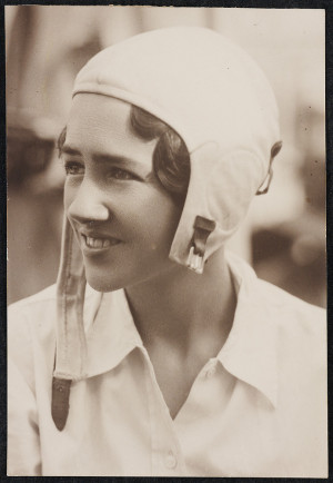 Anne Murrow Lindbergh
