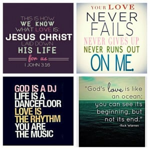 Christian girl quotes to live by