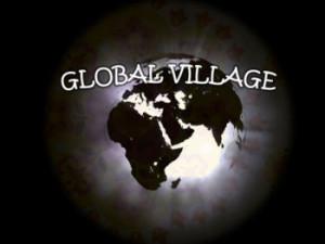 Marshall McLuhan Global Village Quotes