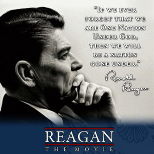 Ronald Reagan's 9 Best Quotes About God