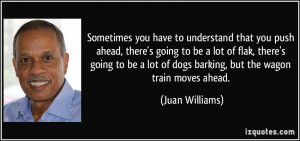 More Juan Williams Quotes