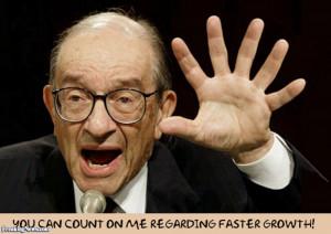 Alan Greenspan Pictures