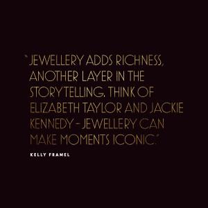 Elizabeth Taylor Jewelry Quotes