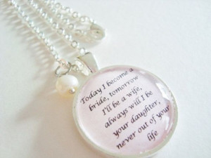 Mothers Of The Bride Jewelry, Gifts Mom Quotes, Quotes Pendants Moth ...