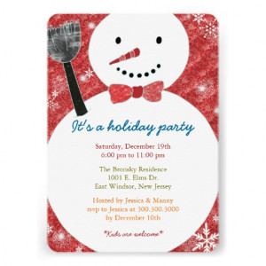 ... party flat invitations great invites for kids cookie swap party or
