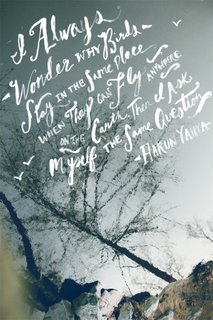 Inspiration Quotes Credited