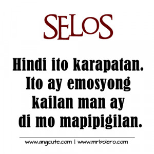 Selos Quotes and Lambing Quotes