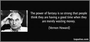 More Vernon Howard Quotes