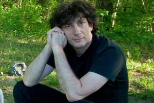 11 Neil Gaiman Quotes on Writing