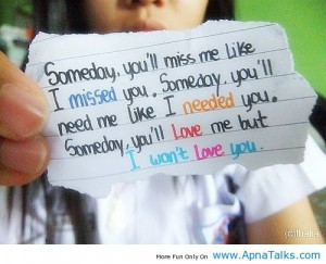 Missing you quotes for him 2
