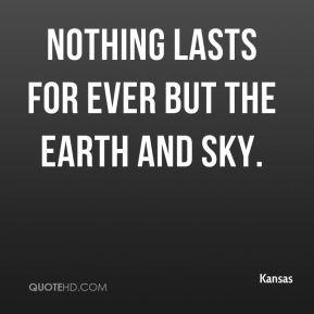 Kansas Quotes