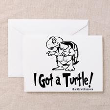 Austin Powers Greeting Cards