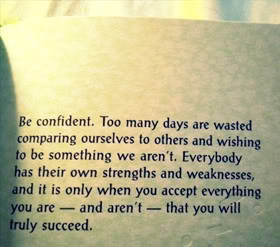 Quotes about Being_Confident
