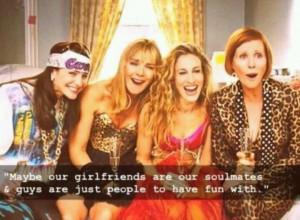 girlfriends quotes friendship my group of girlfriends best friends ...
