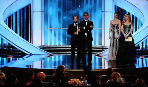 ... best foreign languagâ golden globe award for best foreign languagâ