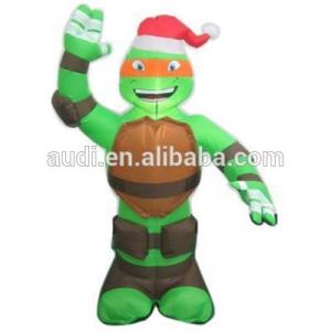 Wholesale Michelangelo Teenage Mutant Ninja Turtle Christmas ...