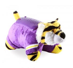 Louisiana State Fightin Tigers Dream Lite Pillow Pet at Amazon.com