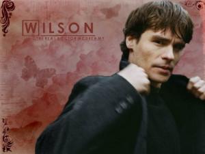 House M.D. wilson