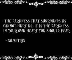 Goth Quotes Goth quotes tumblr