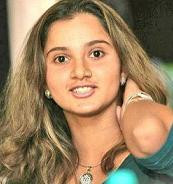 Sania Mirza Profile, Images and Wallpapers