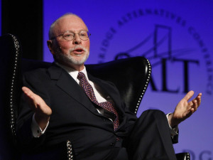 Paul Singer Doesn't Understand Why We're So Obsessed With His Little ...