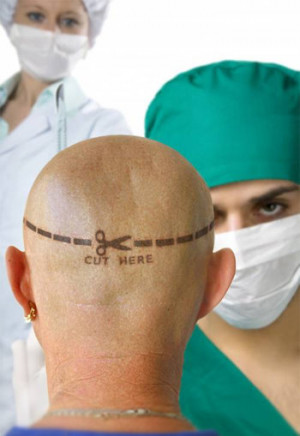 brain surgery category funny pictures brain surgery