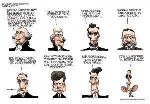 Cartoons , Quotes No Responses »