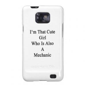Mechanic Sayings Electronics & Gadgets