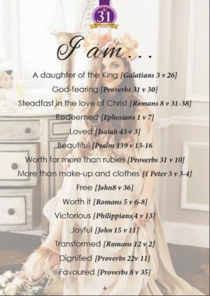 Bible verses for high self esteemSelf Esteem Bible Vers, God ...