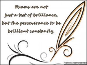 Congratulations for Passing Exams: Best Wishes for Students