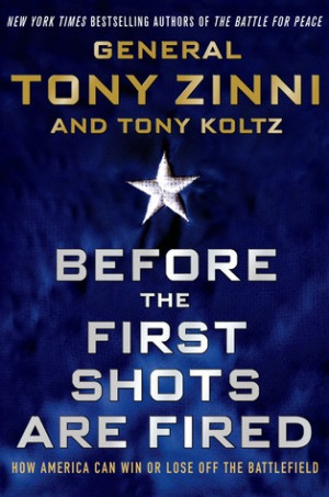Before the First Shots Are Fired: How America Can Win Or Lose Off The ...