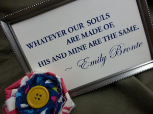 Wedding Quote Sign for your Reception 5x7 by ThatPrettyInvitation, $10 ...