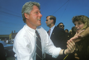 Bill Clinton 5 of 9