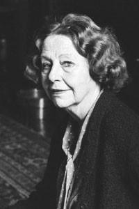 quote by Elizabeth Hardwick, 1916 - 2007