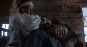 the color purple 1985 clip name combing the kid s hair 32 views movie