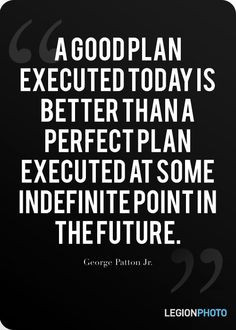 Quote by George Patton Jr.: