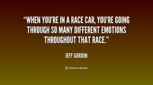 car racing quotes and sayings