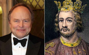Why former barrister Clive Anderson admires 'tyrant' King John