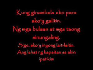 Quotes Tagalog Patama Sa Kaaway Quotes tagalog patama sa