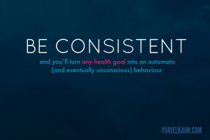 As a nutrition and fitness coach, I see this all the time. Clients who ...