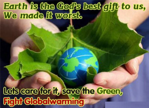 Happy Earth Day Best Quotes Wishes Slogans