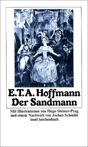 "Start by marking ""Der Sandmann"" as Want to Read:"