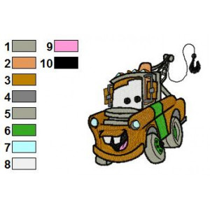 Related Pictures cars tow mater disney tshirts