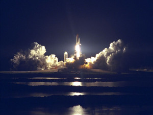 Space Shuttle (Space)