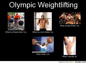Weight Lifting Memes