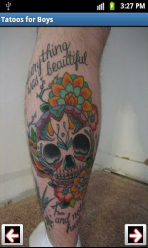 ... huge collection of tatoos quotes for boys hd tattoo designs tattoo