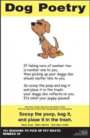 poetry poetry to the dogs funny dog silly dog poems funny dogs with ...