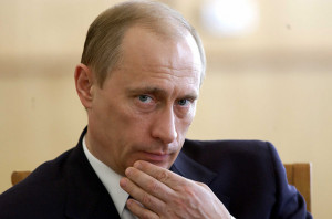 Things are Messed Up When Putin Makes More Sense than Obama